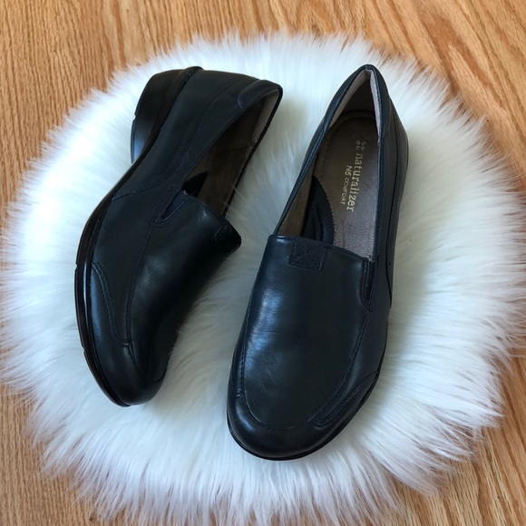 Naturalizer Shoes   Channing Flats